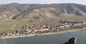 A uniform strategy for the building development of the Wachau should be elaborated. ©Welterbegemeinden Wachau